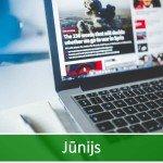 DCCORE- Jaunākās aktualitātes IT nozarē- jūnijs