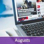 DCCORE IT ziņas- augusts