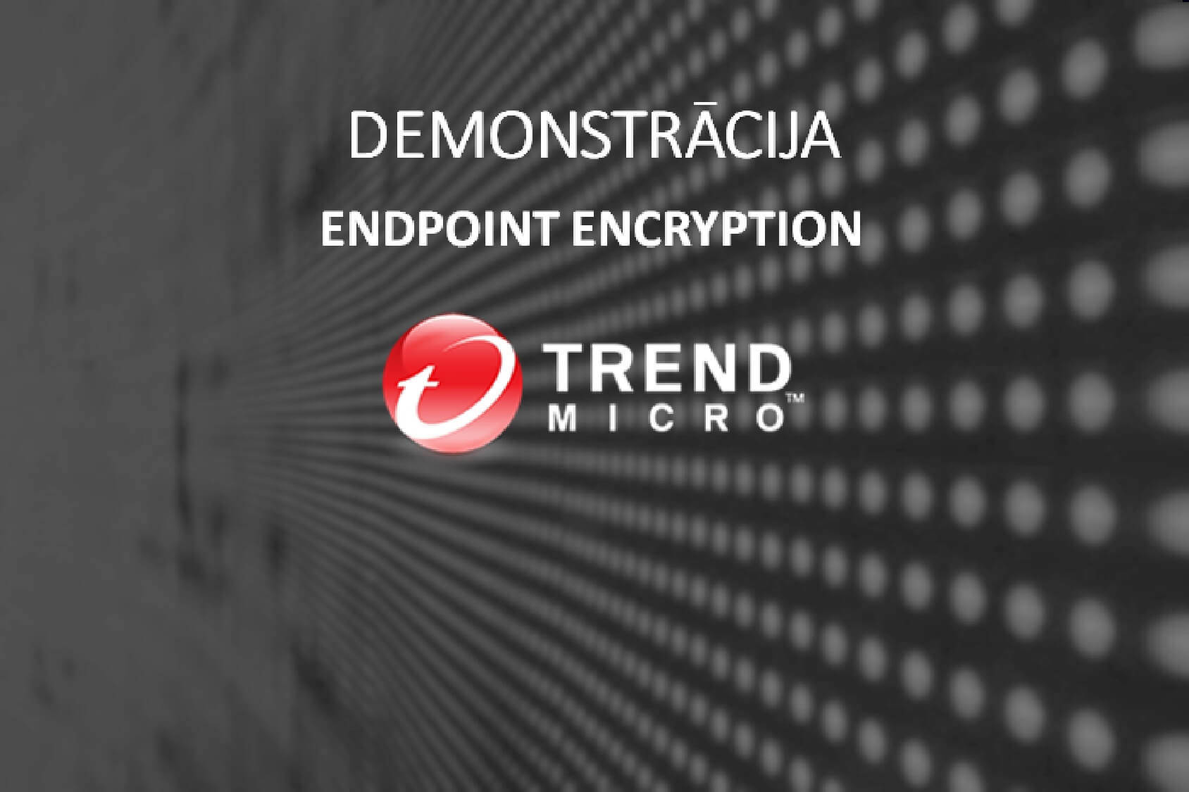 Endpoint Encryption