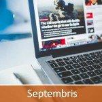 DCCORE IT ziņas- septembris