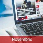 DCCORE IT ziņas- novembris
