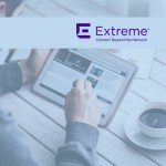 Extreme Networks ExtremeCloud