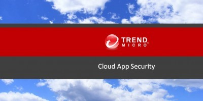 Cloud App Security