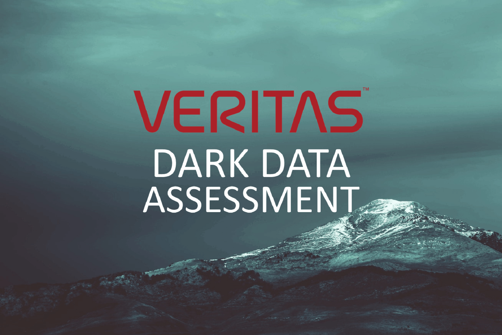 Dark data Assessment